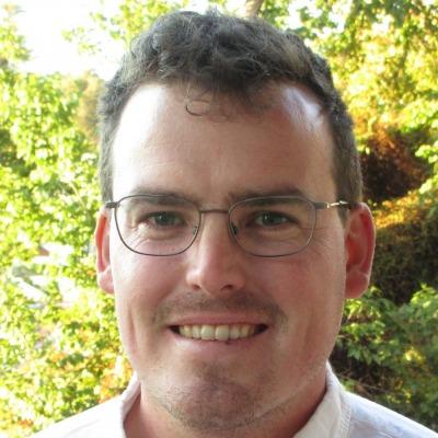 Alex Hughes, Ph.D.