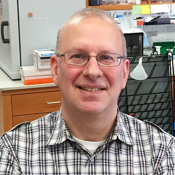 Douglas J. Epstein