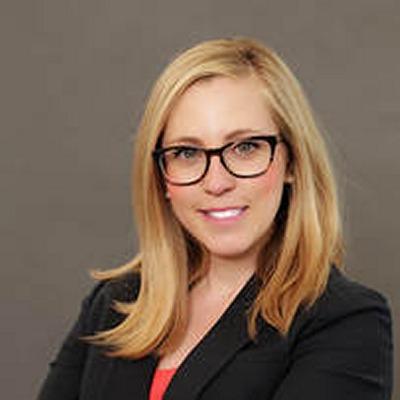 Kathryn E. Hamilton