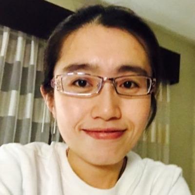 Kathy Fange Liu