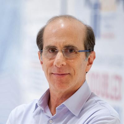 Kenneth S. Zaret