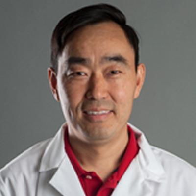 P. Jeremy Wang