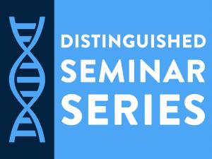 Distinguished Seminar Series: Magdalena Gotz