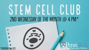 Stem Cell Club: Uyhazi and Farrelly
